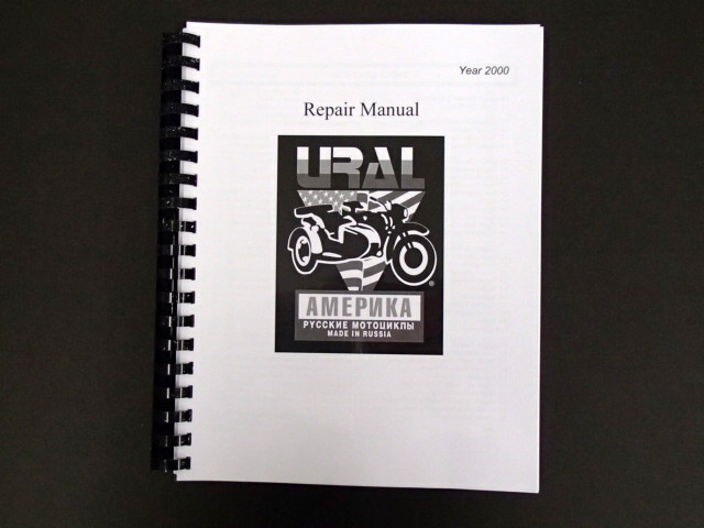 ural tools and maintenance crawford sales co rh crawfordsales info ural parts manual ural workshop manual