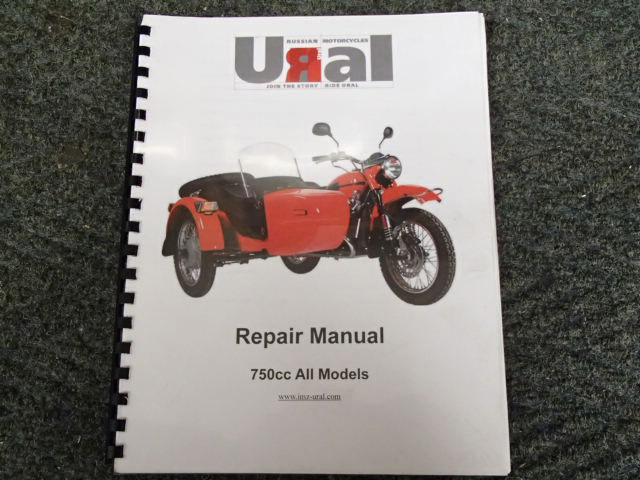 ural tools and maintenance crawford sales co rh crawfordsales info ural motorcycle repair manual ural workshop manual
